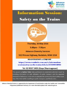 Safe on Train Training Flyer -edited