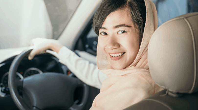 Funding propels driver education program for refugees and migrants