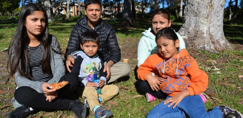 Welcome kit helps newcomers settle and thrive in Australia