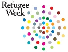 Refugee resilience featured in Facebook Live event