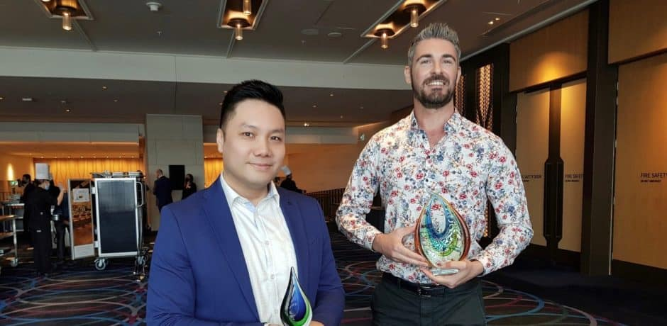 Advance Diversity Services gets gold in LGBTIQA+ inclusion awards